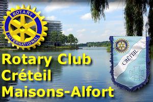 rotary club crteil est de paris
