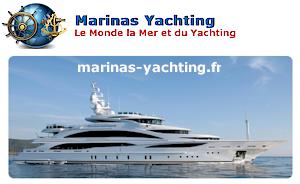Marinas Yachting le monde la mer et du yachting