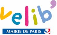 JCDecaux Velibpour Mairie de Paris