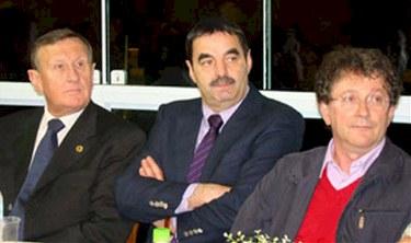 AF447 Rino Zandonai - Giovanni Battista-Lenzi - Luigi Zortea