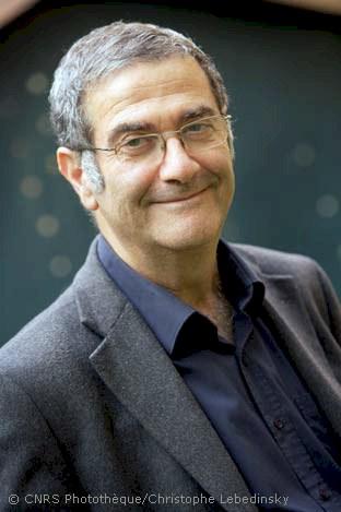 Serge Haroche CNRS