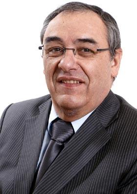 Gérard Masson HandiSport FFH