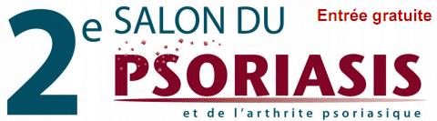Namur 2e salon du psoriasis