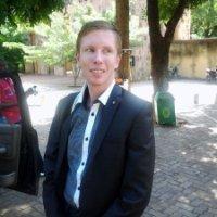 Fabien Guyomard Rotary-Club Bamako Titibougou