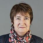 Marie-France Parrain