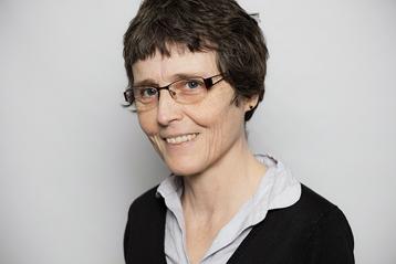 Claire Voisin CNRS