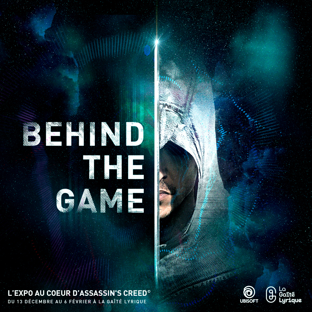 Behind The Game - Assassin's Creed