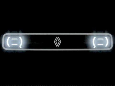 Renault 4L électrique 2021
