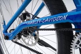 eBikes par Harley-Davidson