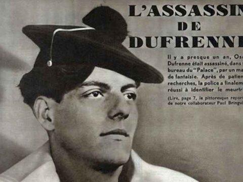 Oscar Dufresnne